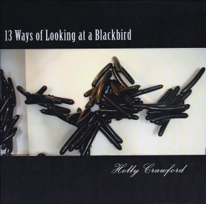 13 Ways of Looking at a Blackbird