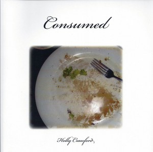 Consumed [Paperback]